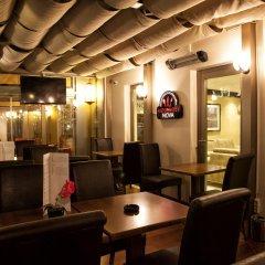 Nova Plaza Boutique Hotel & Spa гостиничный бар