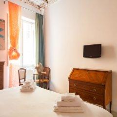 Отель Babuccio Art Suites комната для гостей фото 4