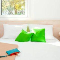 Отель ibis Styles Köln City 3* Стандартный номер разные типы кроватей фото 5