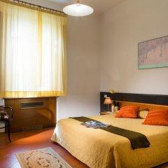 Отель Residence San Niccolo комната для гостей