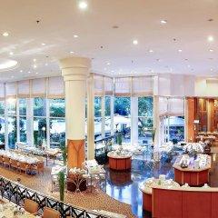 Lotte Legend Hotel Saigon развлечения