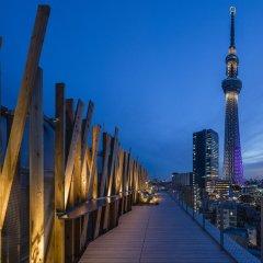Отель ONE @ Tokyo фото 3