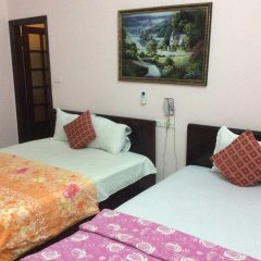 An Binh Hotel комната для гостей