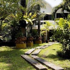 Отель Safari Beach Hotel Таиланд, Пхукет - 1 отзыв об отеле, цены и фото номеров - забронировать отель Safari Beach Hotel онлайн фото 7