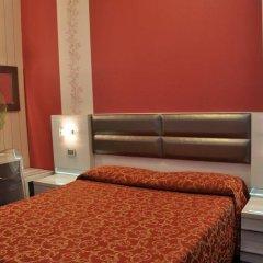 Hotel Merano Римини комната для гостей фото 3