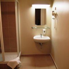 Отель Erzsebet Kiralyne (Queen Elizabeth) Годолло ванная