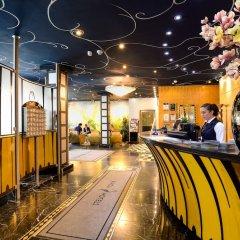 Отель Ambiance Rivoli Германия, Мюнхен - 4 отзыва об отеле, цены и фото номеров - забронировать отель Ambiance Rivoli онлайн интерьер отеля