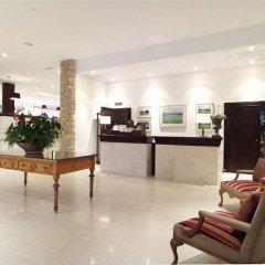 Отель Golf Santa Ponsa спа
