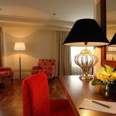 Гостиница Sokos Olympia Garden интерьер отеля фото 3
