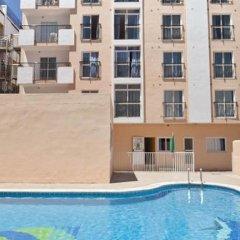 Отель Complejo Formentera I -Ii бассейн фото 3