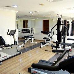 Отель Arabian Dreams Deluxe Hotel Apartments ОАЭ, Дубай - отзывы, цены и фото номеров - забронировать отель Arabian Dreams Deluxe Hotel Apartments онлайн фитнесс-зал