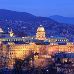 Отель Kempinski Hotel Corvinus Budapest Венгрия, Будапешт - 6 отзывов об отеле, цены и фото номеров - забронировать отель Kempinski Hotel Corvinus Budapest онлайн пляж фото 2