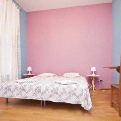 Гостиница Итальянские комнаты Пио на канале Грибоедова 35 Стандартный номер с двуспальной кроватью фото 11