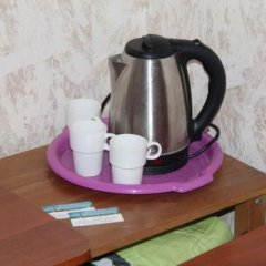 Hotel 99 on Noviy Arbat фото 17