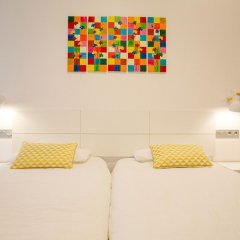 Отель Apartamentos San Marcial 28 Испания, Сан-Себастьян - отзывы, цены и фото номеров - забронировать отель Apartamentos San Marcial 28 онлайн фото 10