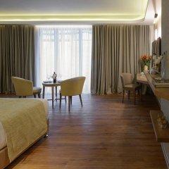 Отель Wyndham Athens Residence комната для гостей фото 3