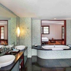 Отель Novotel Bali Nusa Dua спа