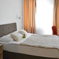 Hotel Slavija Belgrade Белград комната для гостей фото 5