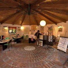 Отель Flaminio Village Bungalow Park Италия, Рим - 3 отзыва об отеле, цены и фото номеров - забронировать отель Flaminio Village Bungalow Park онлайн фото 11