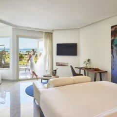 Отель Steigenberger Pure Lifestyle Adults Only комната для гостей