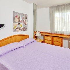 Отель Centremar Испания, Л'Эстартит - отзывы, цены и фото номеров - забронировать отель Centremar онлайн комната для гостей фото 3