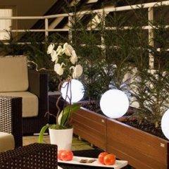 Отель LEMPIRE Париж бассейн фото 3