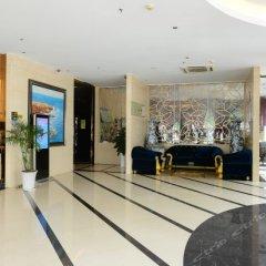 Tian Hai Chain Hotel (Jiujiang RT-Mart Jiurui Road) спа