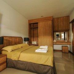 Отель The Nest Samui комната для гостей