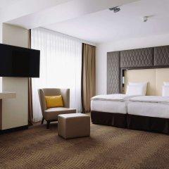 Отель Pullman Berlin Schweizerhof комната для гостей фото 2