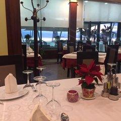 Отель Ylli i Detit Hotel Албания, Дуррес - отзывы, цены и фото номеров - забронировать отель Ylli i Detit Hotel онлайн питание фото 2