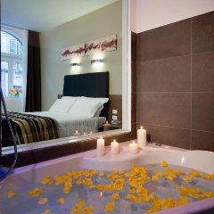 Отель Rinascimento Италия, Рим - 1 отзыв об отеле, цены и фото номеров - забронировать отель Rinascimento онлайн ванная фото 2