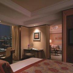 Отель Shangri-la Bangkok в номере фото 2