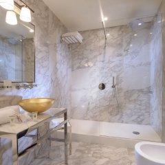 Отель Palazzo Veneziano Италия, Венеция - 1 отзыв об отеле, цены и фото номеров - забронировать отель Palazzo Veneziano онлайн ванная фото 2