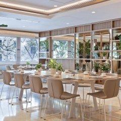 Отель Melia Madrid Princesa Мадрид помещение для мероприятий