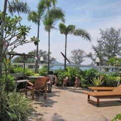 Rayaburi Hotel Patong Пхукет бассейн фото 2