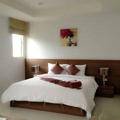 Отель Bangtao Tropical Residence Resort & Spa комната для гостей фото 4