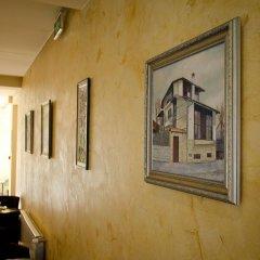 Bizev Hotel Банско сейф в номере
