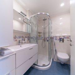 Hotel Harmonia ванная