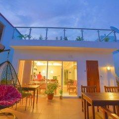 Отель Hathaa Beach Maldives Мальдивы, Мале - отзывы, цены и фото номеров - забронировать отель Hathaa Beach Maldives онлайн вид на фасад