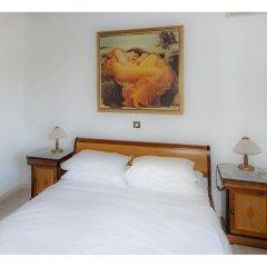 Отель Corfu Residence сейф в номере
