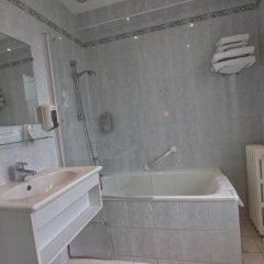 Отель Baldi ванная