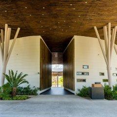 Отель Andaz Mayakoba - a Concept by Hyatt парковка
