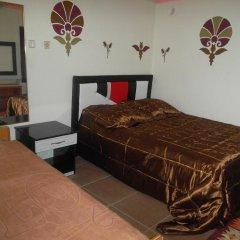 Ozturk Hotel Турция, Памуккале - отзывы, цены и фото номеров - забронировать отель Ozturk Hotel онлайн комната для гостей фото 5