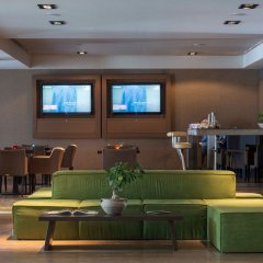 I Resort Beach hotel & Spa интерьер отеля фото 2
