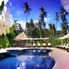 Отель Panalee Resort Таиланд, Самуи - 1 отзыв об отеле, цены и фото номеров - забронировать отель Panalee Resort онлайн бассейн фото 2