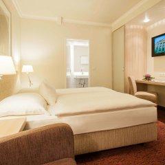 Best Western Hotel Hamburg International комната для гостей фото 3