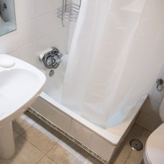 Отель Ever House Atocha ванная