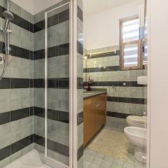 Отель Euclide Exclusive Flat ванная