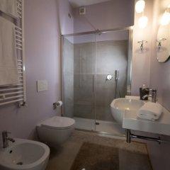 Отель Lodi 32 Италия, Виченца - отзывы, цены и фото номеров - забронировать отель Lodi 32 онлайн ванная фото 2