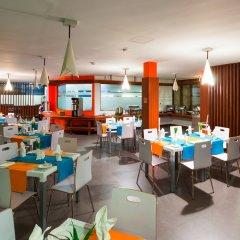 Отель Plumeria Maldives питание фото 2